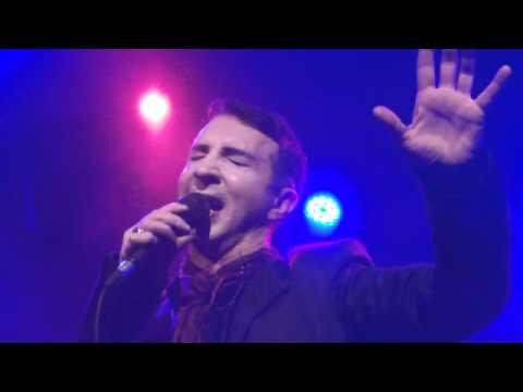 Marc Almond-Tenderness is a Weakness @ City Theater Schaaf Leeuwarden 18-11-11