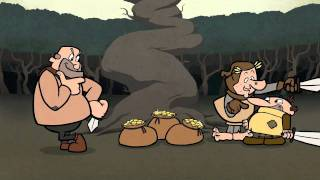 The Pardoner's Tale Animated