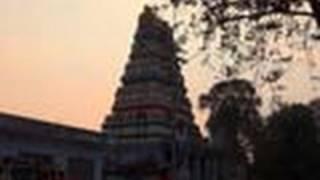 Amaralingeswara temple at Amaravathi