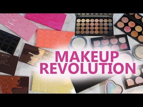Lip Euphoria by Revolution Beauty #4