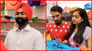 Honest Shopping - Comedy with Fun l Firangi Pirates