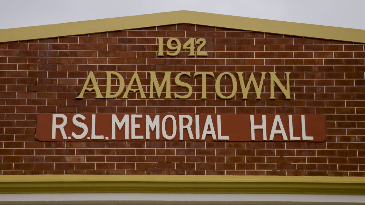 ADAMSTOWN / ADAMSTOWN HEIGHTS / KOTARA