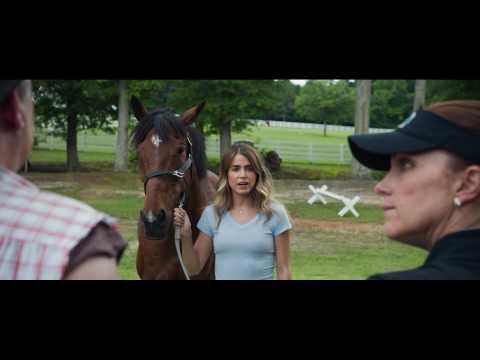 Le cheval de l'espoir (VF) - Bande Annonce
