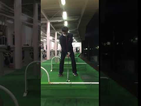 Nobuhiko's swing