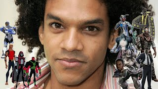 "The Many Voices of ""Khary Payton"" In Video Games"