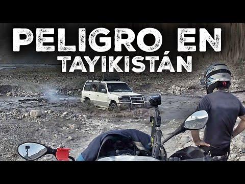 Vídeos de 'Terroristas en Tayikistán'