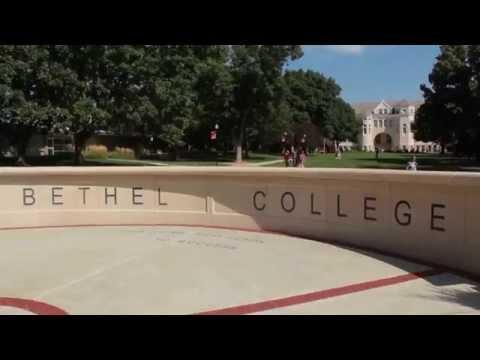 Bethel College-North Newton - video