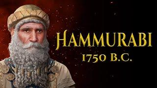 Hammurabi | First Emperor of Babylon