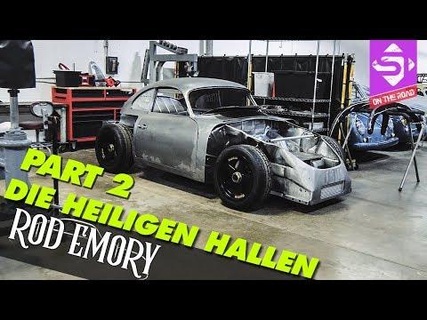 Download PART 2 - Alte Porsche soweit das Auge reicht! - Rod Emory Motorsports HD Mp4 3GP Video and MP3