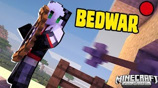 REDHOOD STREAM MINECRAFT BEDWAR VÀ MURDER TRONG MINECRAFT | Redhood Stream Minecraft