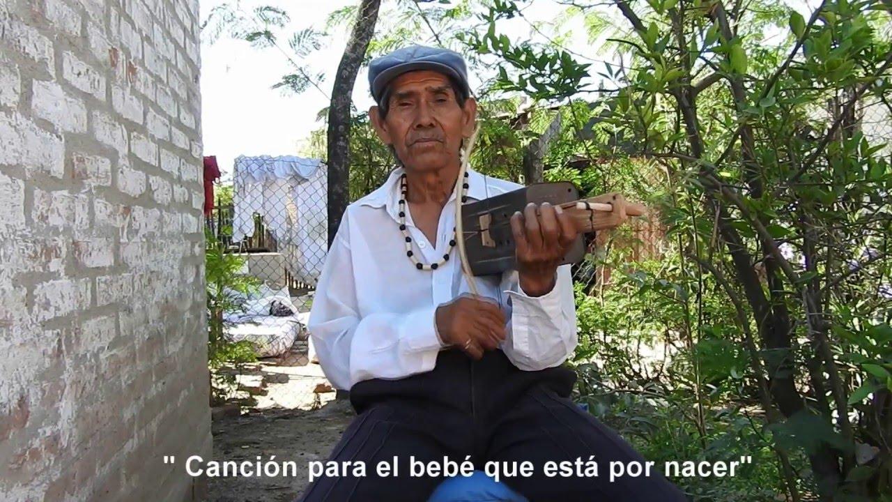 Video 2 - Pueblos originarios - Samuel Acosta, Músico Qom