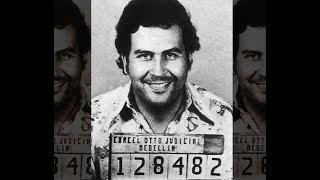 Lacrim   Pablo Emilio Escobar Gaviria