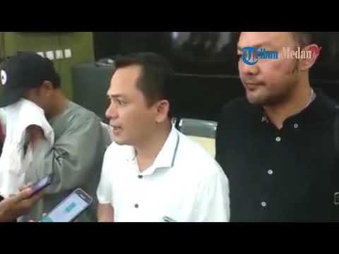 Penangkapan Tersangka Korupsi Bank BRI Agro Niaga Rantau