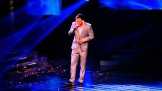 Matt Cardle And Rihanna Sing Unfaithful   The X Factor Live Final (Full Version)