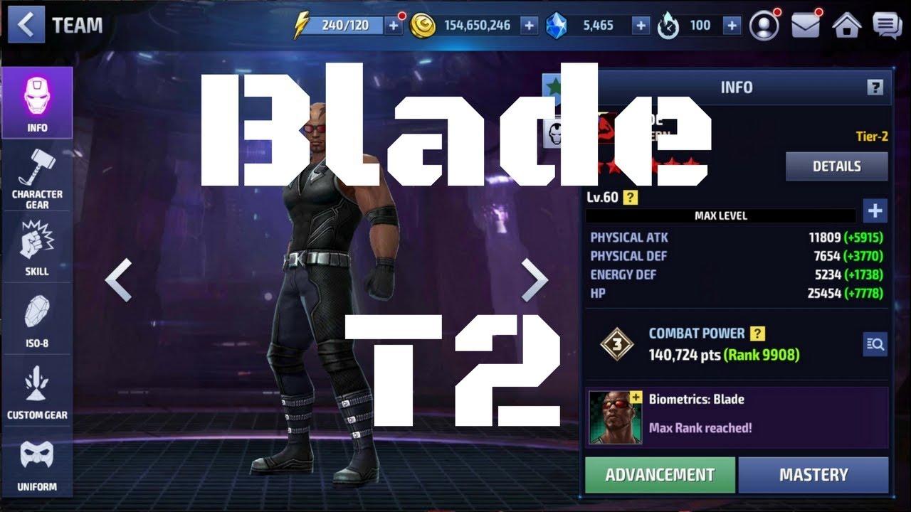 รีวิว Blade T2