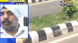 Live GunShot At Amritsar