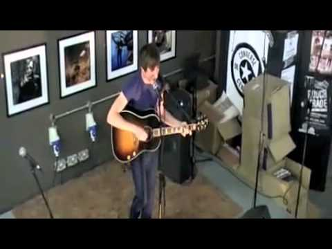 Eugene McGuinness - Monsters Under The Bed (acoustic)