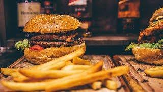 Дарья Дега: Опасность не в том, что мы едим бургеры с антибиотиками, а в том, что мы просто их едим