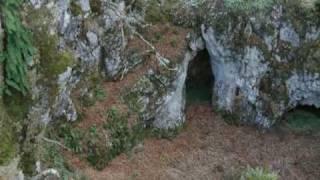 preview picture of video 'Sierra de Aralar y Valle Araitz-Navarra'