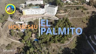 Video del alojamiento El Palmito
