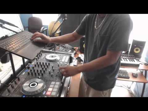 DJ GIO GUARDIAN QUICK JUGGLE [[[SEPT 2015]]] DANCEHALL