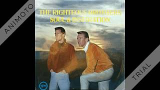 RIGHTEOUS BROTHERS soul & inspiration Side Two