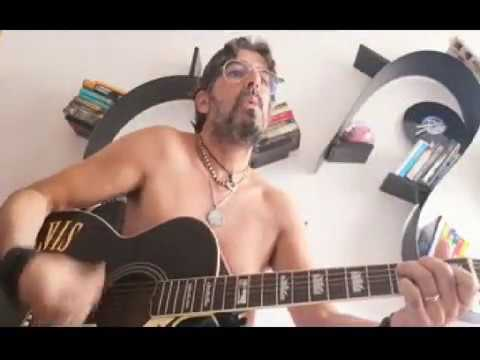 Francesco Renga -  Prima o poi - (cover)