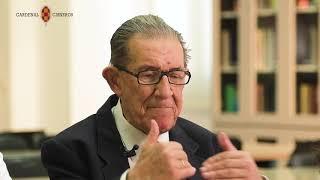 Juan Velarde. Por qué estudiar en el CES Cardenal Cisneros