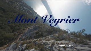 Mont Veyrier   FPV