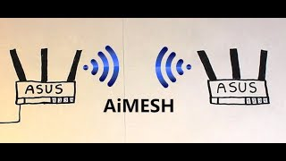 How to Set Up ASUS AiMesh System [Whole-Home WiFi]