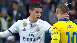 James Rodriguez vs Las Palmas Home High Quality Mp3 (01/03/2017) by JamesR10™