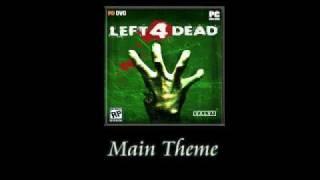 Left 4 Dead - 'Alley' - Main Menu - Most Popular Videos