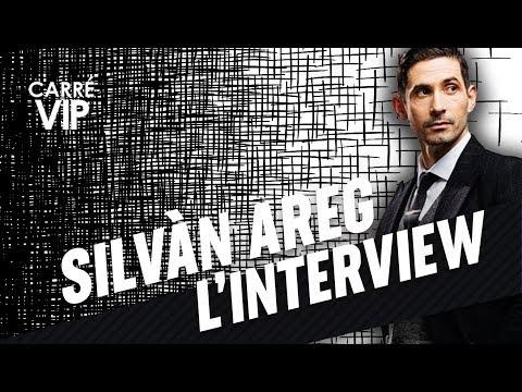 Silvan Areg l'interview Carré Vip sur RTS
