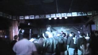 DRI Live 2011 - Yes Ma'am feat. Walter Monsta Ryan