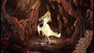 Video Deloraine - ZLATĚNKA (GOLDBERRY), official audio with photos , R