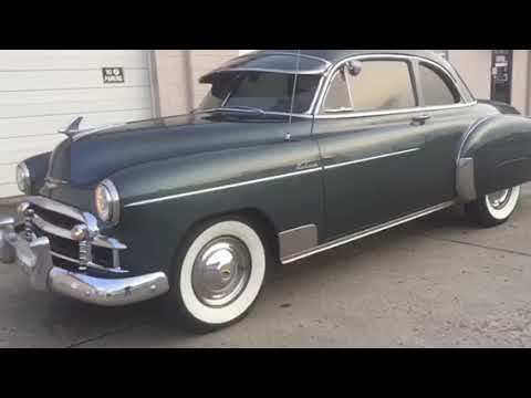 1950 Chevrolet Deluxe (CC-1427589) for sale in MILFORD, Ohio