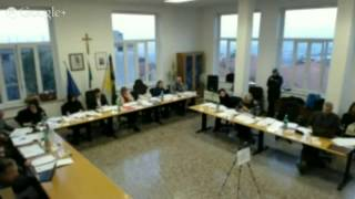 preview picture of video 'Consiglio Comunale del 13/01/2015 - Monte Porzio Catone (che rispetta il Regolamento comunale)'