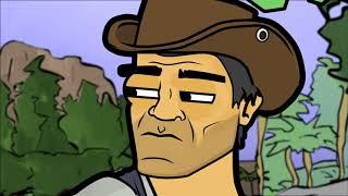 Ark Survival Evolved (Анимация) - Эпизод 1: Отряд Додо убийц
