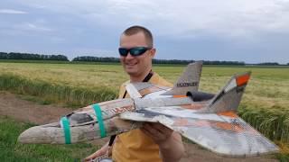 Как я разбивал самолеты - ради измерения скорости