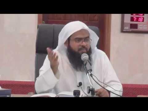 الحج خطوة بخطوة [الجزء الأول]  الشيخ محمد بقنه