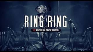 | RING RING | HARD TRAP HIP HOP BEAT INSTRUMENTAL| AGRESSIVE RAP BEATS ( PROD BY AZOF BEATS )