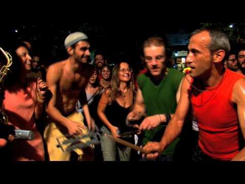Music Village Trailer