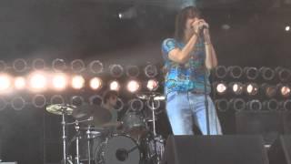 Razorblade (Live) - The Strokes 2014