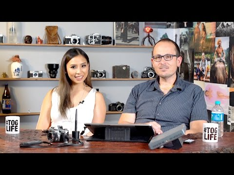 TOGLIFE - Episode 1 with Matt & Tina