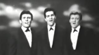 Lettermen - You'll Never Walk Alone