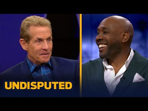 Morris Chestnut defends his Eagles & Wentz, says Lakers should keep Lonzo Ball & Ingram | UNDISPUTED