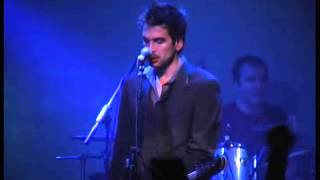 3 Colours Red -- Beautiful Day (From 'Live At The Islington Academy')