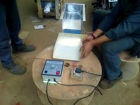 Mechanical Vibrating Feeder