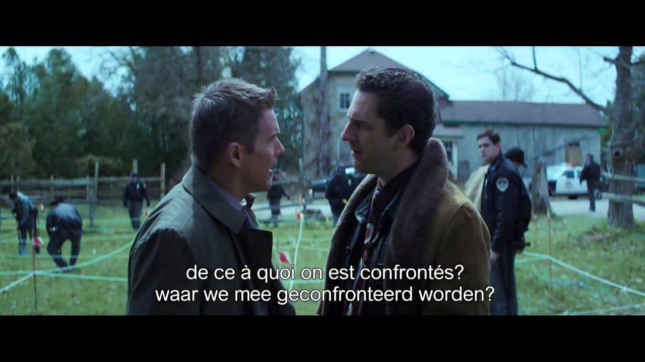 LATE ENTRY! Alejandro Amenábar stelt 'Regression' voor op 42e Film Fest Gent