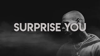 Chris Brown - Surprise You ft Ty Dolla $ign & KID INK